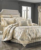 J Queen New York Rialto Queen Comforter Set