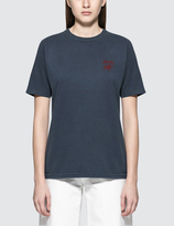 Stussy Stock Lion Pig Dyed S/S T-Shirt