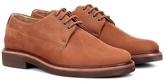 A.P.C. Suede Derby shoes