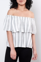 Only Striped Top