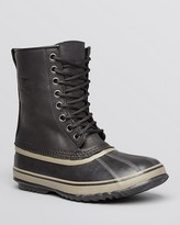 Sorel 1964 Premium Waterproof Leather Boots