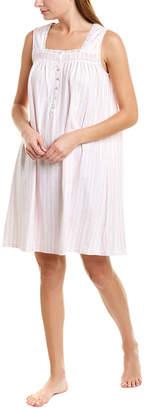 Eileen West Short Night Gown