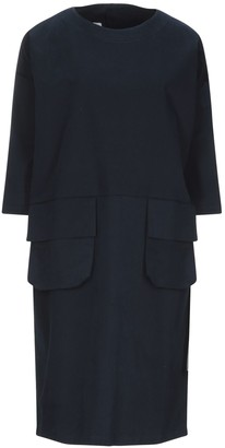 ISABELLA CLEMENTINI Knee-length dresses