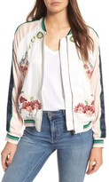 Paul & Joe Sister Women's Lesfleurs Bomber Jacket