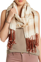 Michael Stars Lines In The Sand Scarf