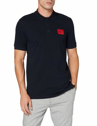 HUGO BOSS HUGO Men's Dereso Polo Shirt