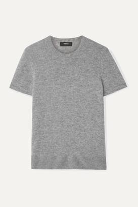 Theory Cashmere Sweater - Gray