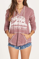 Billabong Days Off Hoodie Jacket