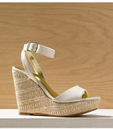 Sole Society Julianne Hough for 'Adrienne' Wedge Sandal