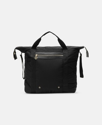 Stella McCartney Kids Diaper Backpack, Unisex