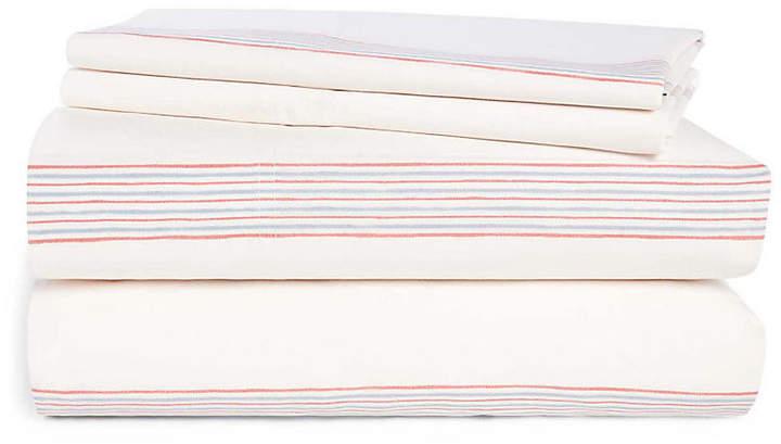 Lauren Ralph Lauren Marley Sheet Set - Cream