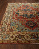 Horchow Exquisite Rugs Gracelyn Rug, 12' x 15'