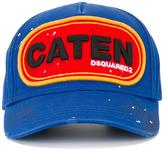 DSQUARED2 Caten cap