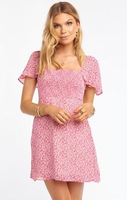 Show Me Your Mumu Breanna Dress