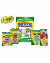 Crayola Big Stationary and Paper Bundle