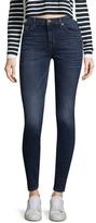 Hudson Natalie Cotton Super Skinny Jeans