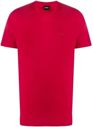 HUGO BOSS Short Sleeve T-Shirt