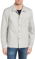 Billy Reid Men's Reversible Shirt Jacket