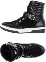 Love Moschino High-tops & sneakers - Item 11242889