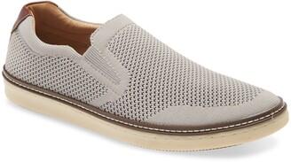 Johnston & Murphy McGuffey Slip-On Sneaker