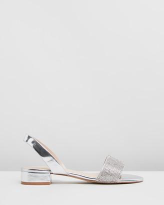 Aldo Candice Slingback Heels
