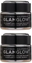 Glamglow Youthmud Tinglexfoliate Treatment Mask - Set of 2