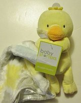 Carter's Baby Starters Duck with Yummy Blanket, Yellow by Baby Starters