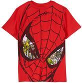 Gymboree Spiderman Tee