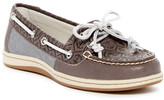Sperry Firefish Embossed Boat Shoe - Wide Width Available