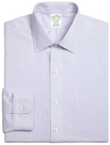 Brooks Brothers Non-Iron Gingham Check Classic Fit Dress Shirt