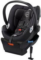 Cybex aton q infant car seat & load leg base