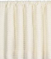 "Eastern Accents Yearling Pearl Rod Pocket Curtain Panel, 108""L"