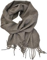Fraas Grey Winter Scarf