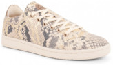 Woden - Jane Sneaker in Off White WL2004 - 4 | leather | natural - Natural/Natural