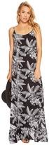 Hurley Rio Maxi Dress Women's Dress