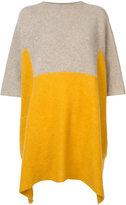The Elder Statesman Guatemala Nueva dress - women - Cashmere - One Size
