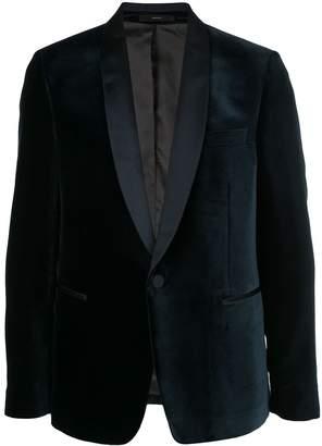 Paul Smith velvet blazer