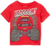 Children's Apparel Network Nickelodeon 'Vroom' Tee - Toddler