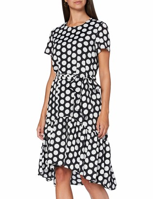 Gina Bacconi Women's Tanna Cocktail Dress