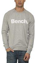 Bench Men's Introvert Long Sleeve Sweatshirt