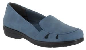Easy Street Shoes Julie Comfort Slip-on Sandals Women's Shoes