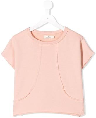 Andorine Shortsleeved Sweatshirt