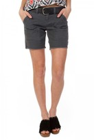 UNIONBAY Ambrose Belted Mini Short