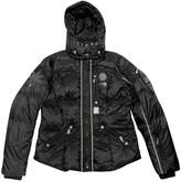 Bogner Black Polyamide Jacket for Women