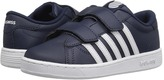 K-Swiss Hoke StrapTM (Little Kid)