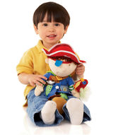 MANHATTAN TOY Manhattan Toy Dress Up Pirate Costume-Baby