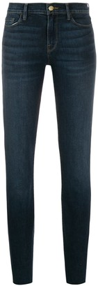 Frame Classic Skinny-Fit Jeans