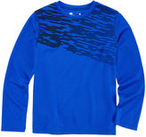 Xersion Long-Sleeve Trainer Top - Boys