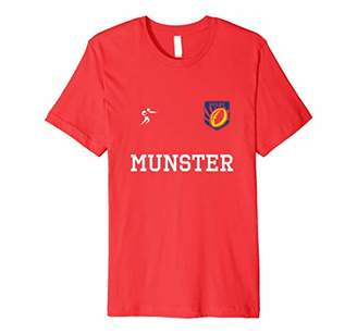 Munster Province Rugby Jersey Shirt