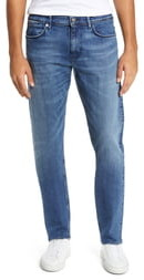 BOSS Delaware Slim Fit Stretch Jeans